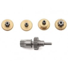 OMPHOBBY M2 Metal Servo Gear Set