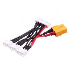 OMPHOBBY M1 M2 Battery Serial Charging Cable