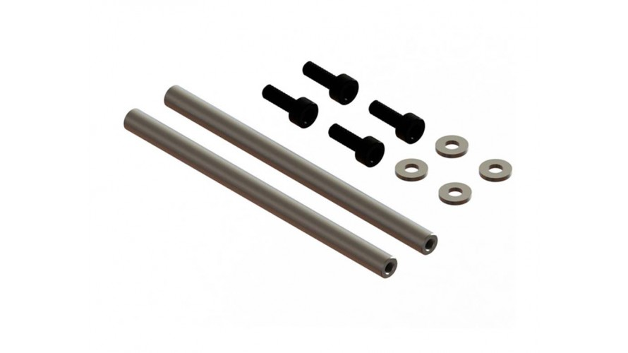 LYNX Heli Innovations OXY2 Spindle Shaft OXY2-008