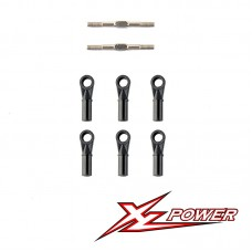 XL Rotor Linkage Rod Set