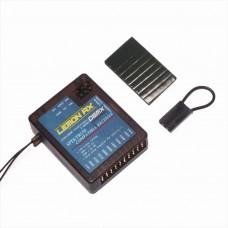 Lemon Rx 10 Channel DSMP Receiver with Diversity Antenna DSMX Compatible