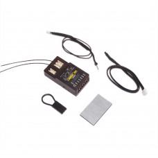 Lemon Rx DSMP 7 Channel Full-Range Telemetry with Diversity Receiver Vario & Altitude - Energy Meter Optional