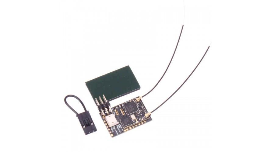 Lemon Rx 8 Channel PPM Receiver DSM2 DSMX Compatible LMN0039