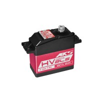 MKS HBL665 Brushless High Speed Digital Cyclic Servo (High Voltage)