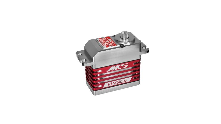 MKS HBL960 Brushless High Speed Digital Cyclic Servo (High Voltage) MKS-HBL960