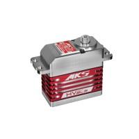 MKS HBL990 Brushless High Speed Digital Tail Servo (High Voltage)