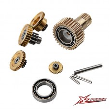 DS512HV Servo Gear Set