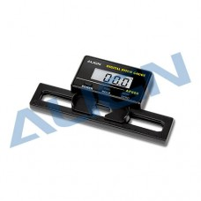 AP800 Digital Pitch Gauge