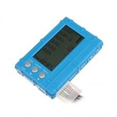 AOK 3 in 1 LiPo LiFe Battery Checker Balancer 5W Discharger