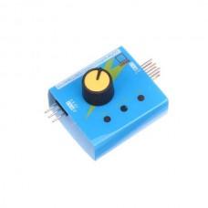 Easy Servo Tester PWM Signal Generator