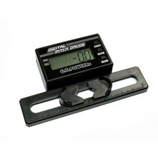 GT Power Digital RC Helicopter Blade Pitch Gauge