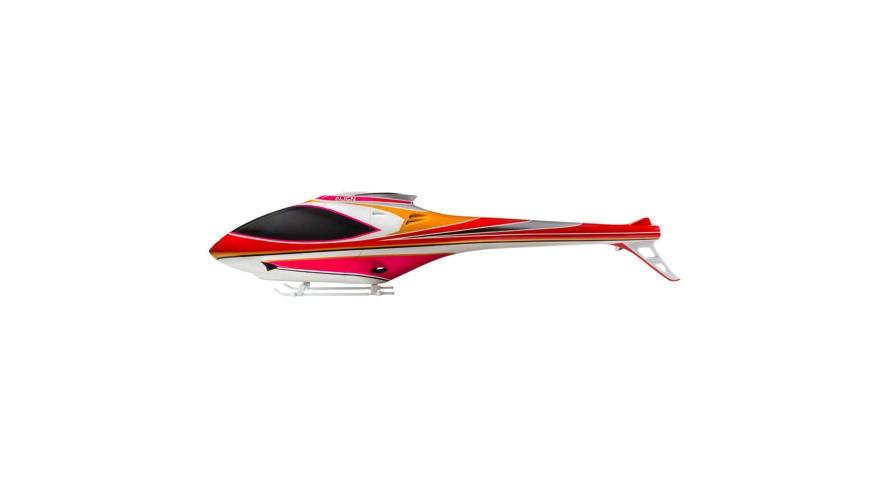 Align T-REX 760 F3C Fuselage - Pink HF7603